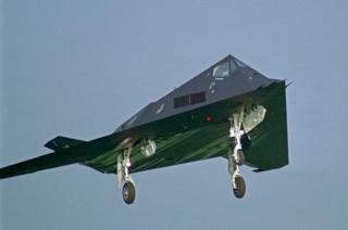F-117A NIGHTHAWK Squadron / Signal Pub Walk Around No 26 2001